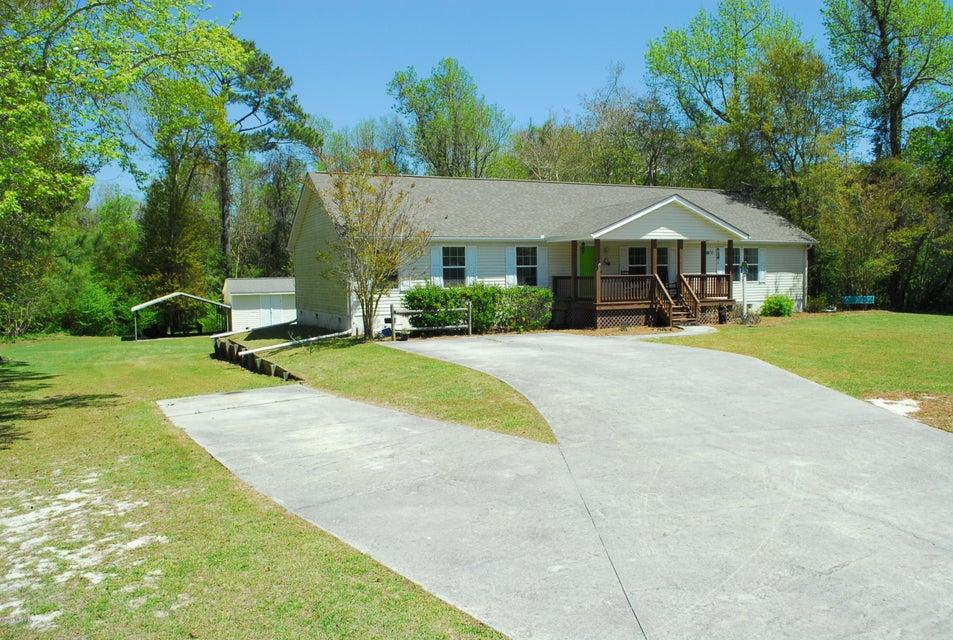 202 Barrington Ridge, Newport, NC, 28570 | MLS #100094333