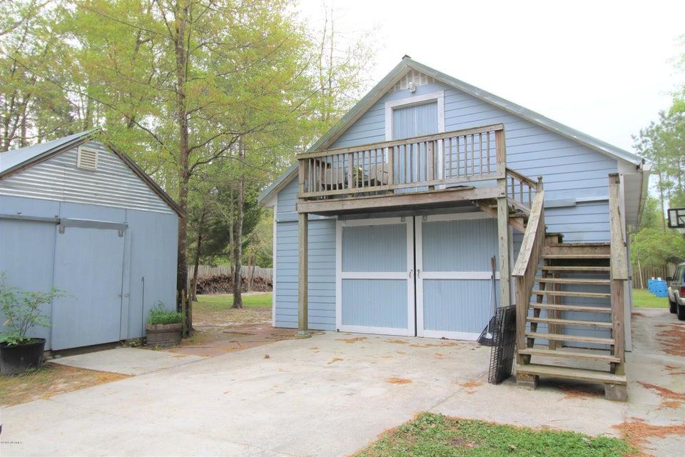 116 Longwood Drive, Stella, NC, 28582 | MLS #100113699