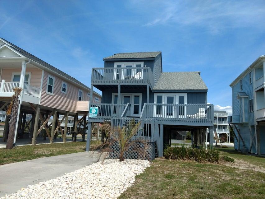 2908 E Beach Drive Oak Island, NC 28465