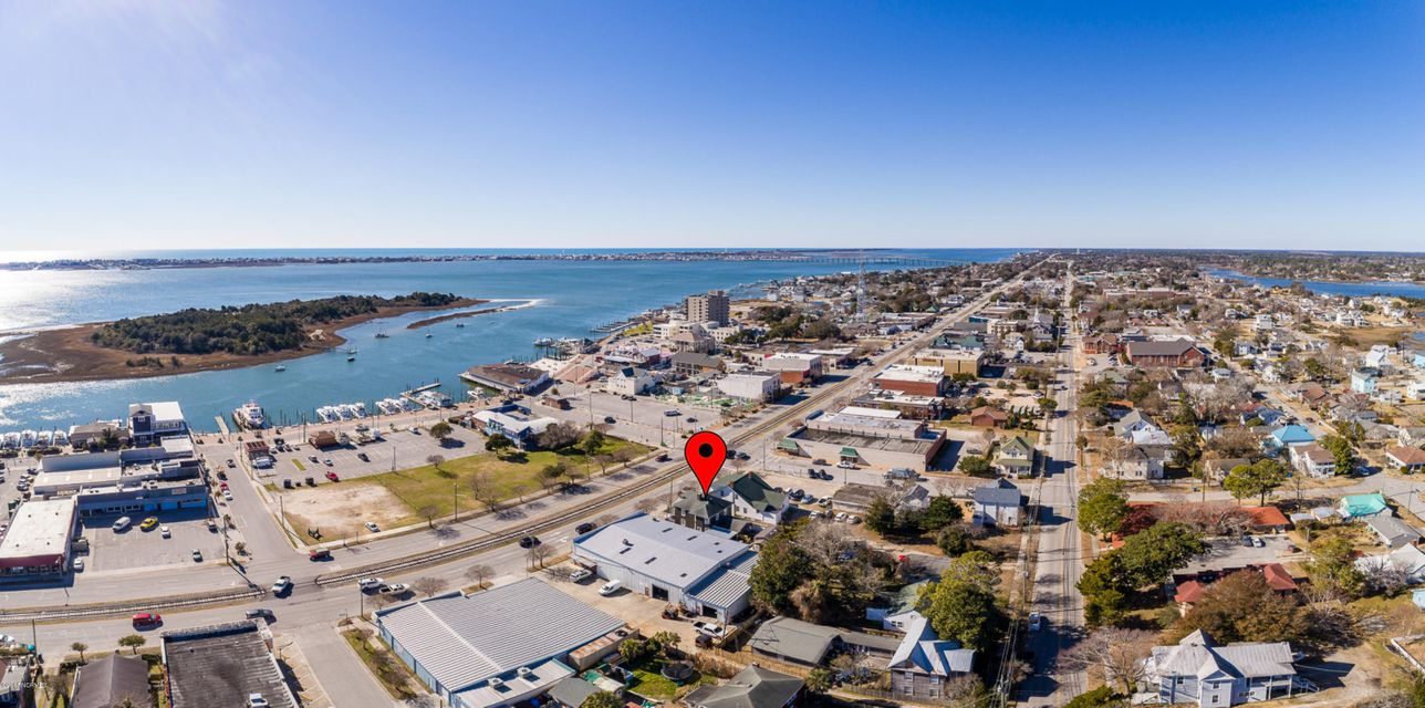 608 Arendell Street, Morehead City, NC, 28557 | MLS #100112957
