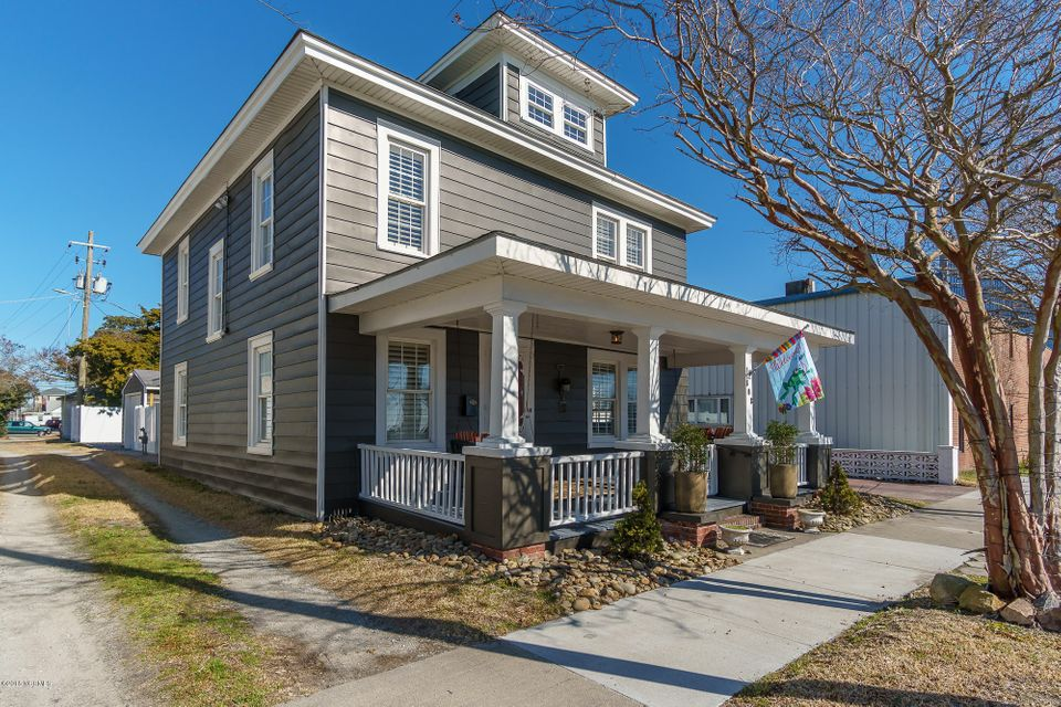 608 Arendell Street, Morehead City, NC, 28557 | MLS #100112957