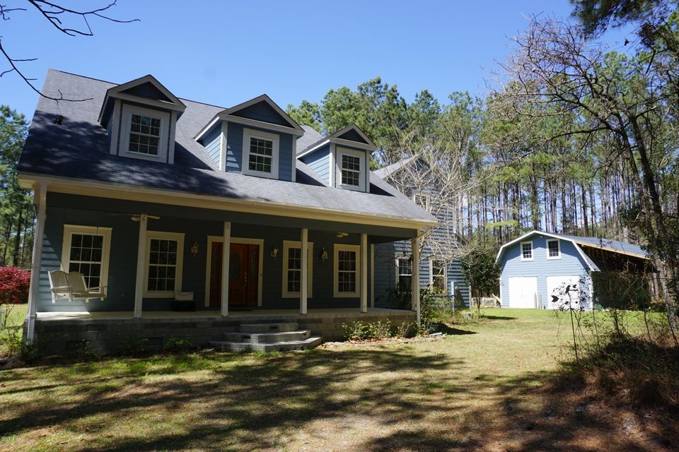 189 Mill Creek Road, Stella, NC, 28582 | MLS #100113006