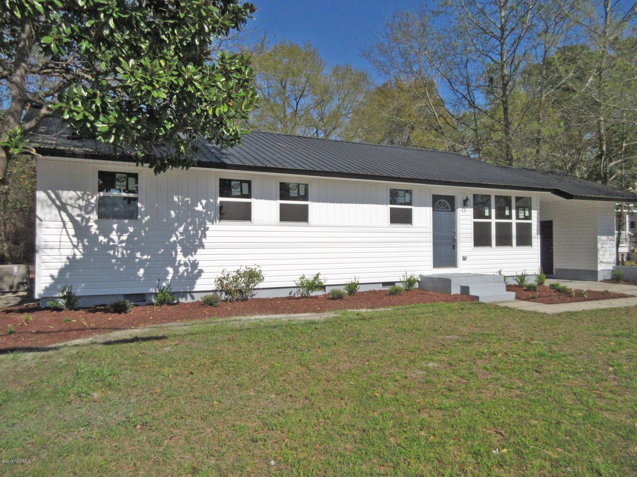 604 Henderson Drive, Jacksonville, NC, 28540 | MLS #100113069
