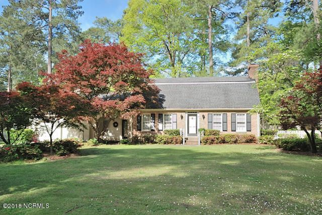 Property for sale at 1602 Pine Street, Tarboro,  NC 27886