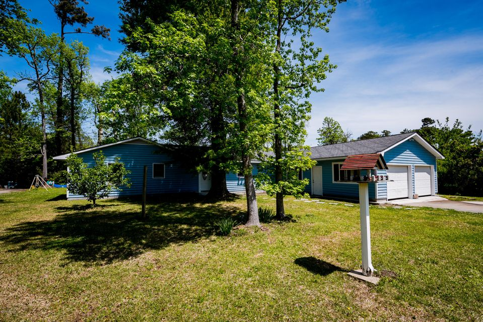 737 Forty Road, Morehead City, NC, 28557 | MLS #100102892