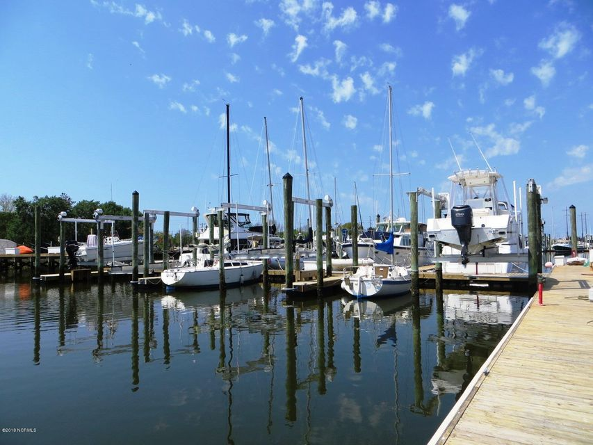 501 Turner Street, Beaufort, NC, 28516 | MLS #100113183