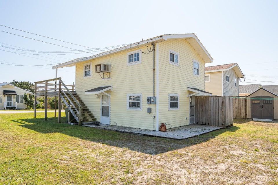 312 Bogue Boulevard, Atlantic Beach, NC, 28512 | MLS #100113732