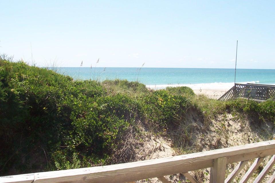 5209 Ocean Drive #A Segment 3, Emerald Isle, NC, 28594 | MLS #100113335