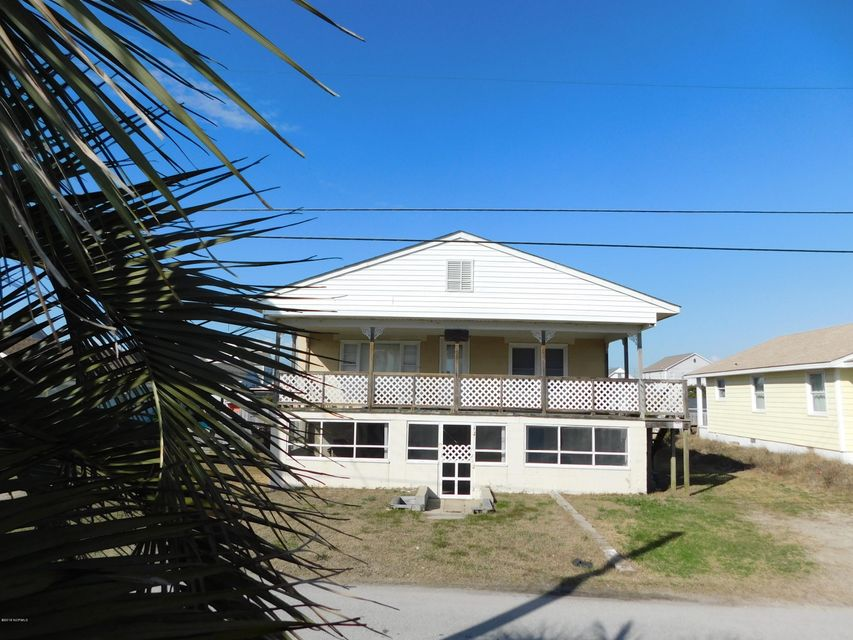 305 Caswell Street, Atlantic Beach, NC, 28512 | MLS #100113375