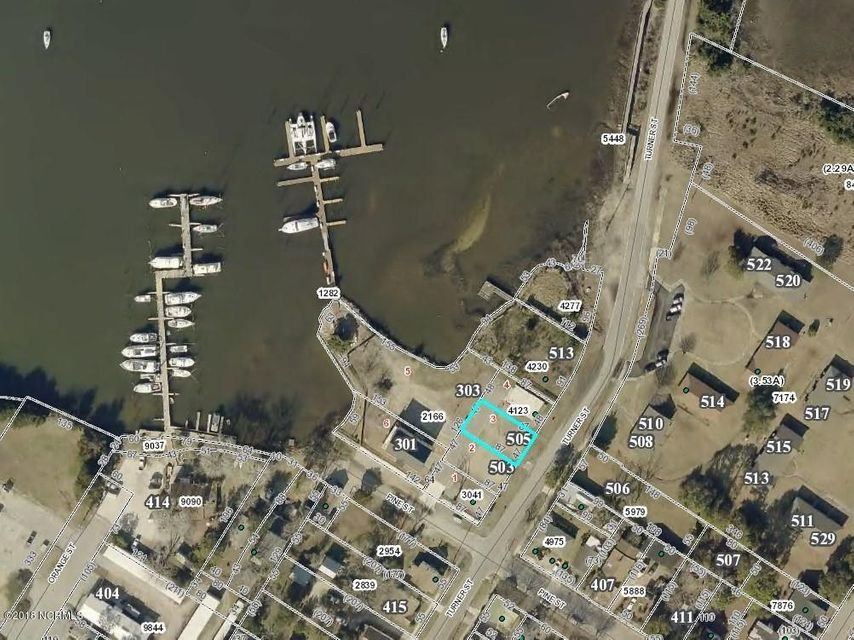 505 Turner Street, Beaufort, NC, 28516 | MLS #100113166