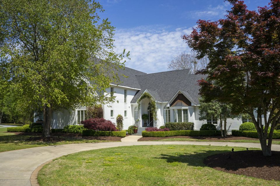 Property for sale at 8 Wisteria Lane, Greenville,  NC 27858