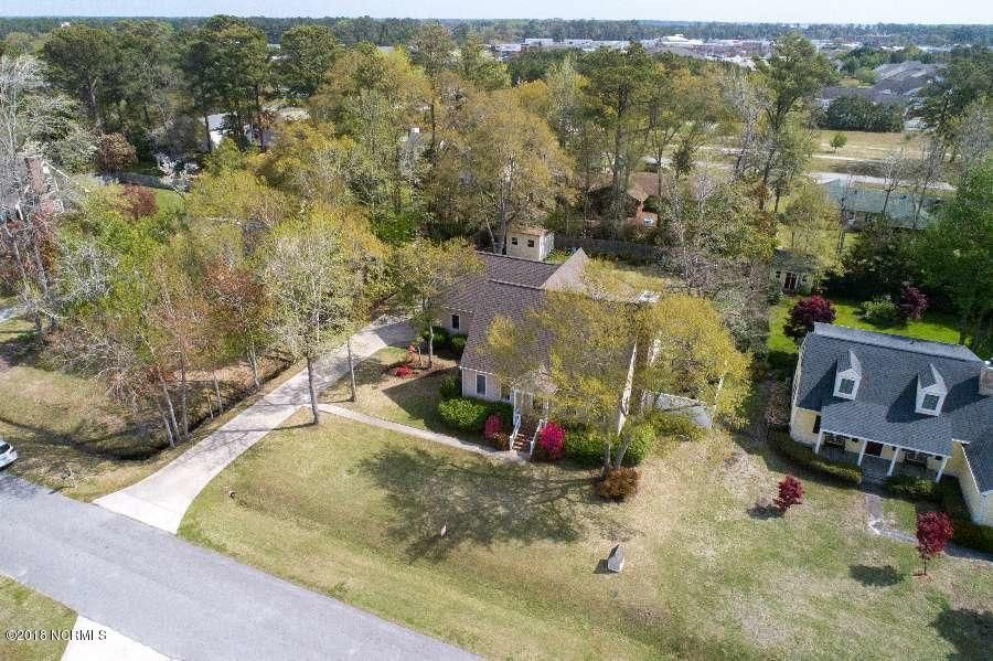 107 Taylor Lane, Morehead City, NC, 28557 | MLS #100111002