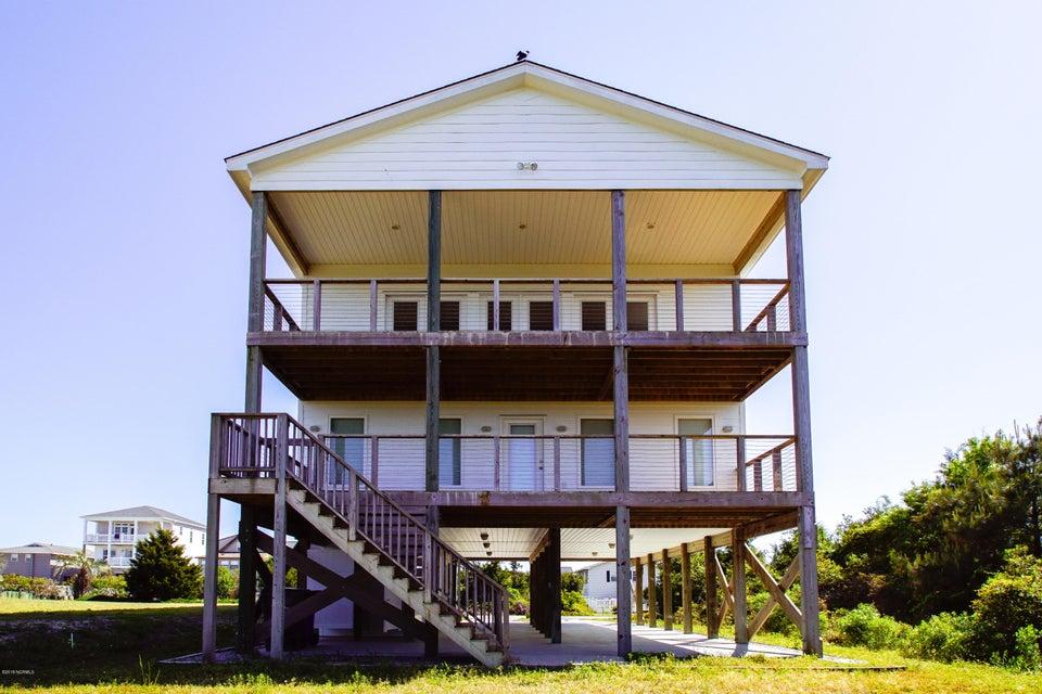 3028 W Pelican Drive Oak Island, NC 28465