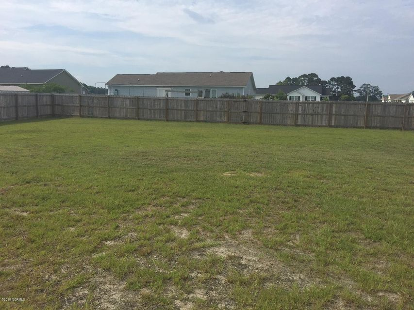 400 Halo Court, Jacksonville, NC, 28546 | MLS #100113513