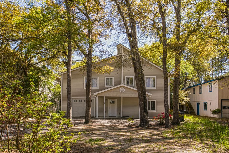 9 White Lane Oak Island, NC 28465