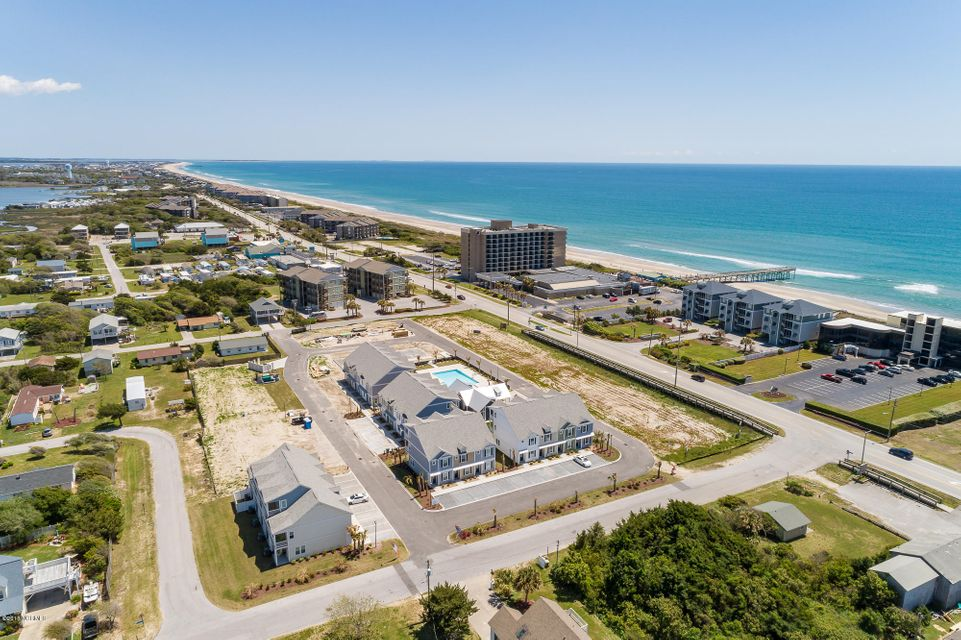 2800 Fort Macon Road #1, Atlantic Beach, NC, 28512 | MLS #100091492