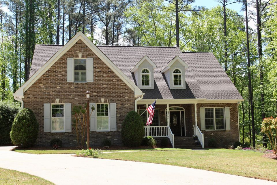 Property for sale at 107 Pamlico Place, Chocowinity,  NC 27817