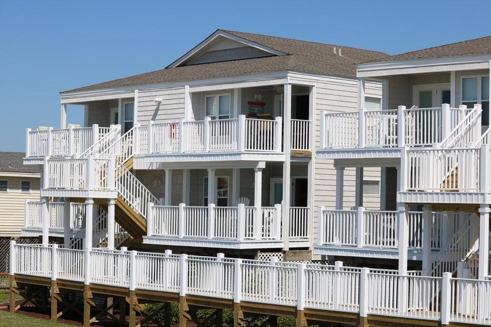 435 Ocean Boulevard #C Holden Beach, NC 28462