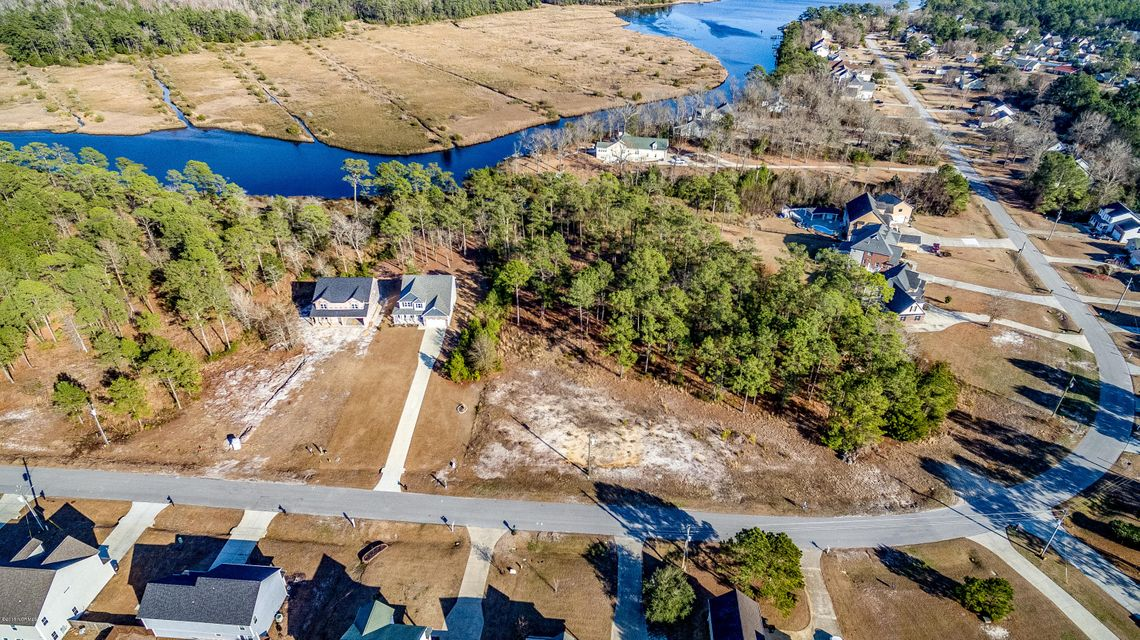 206 Bangor Court, Hubert, NC, 28539 | MLS #100093594