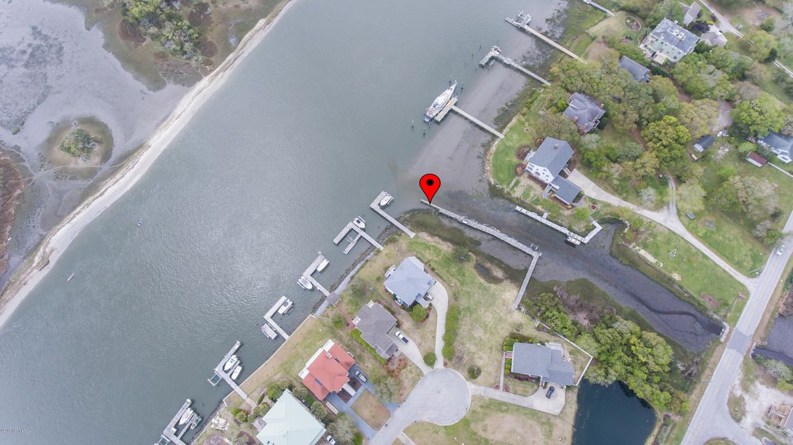 2616 Lennoxville Road, Beaufort, NC, 28516 | MLS #100014588
