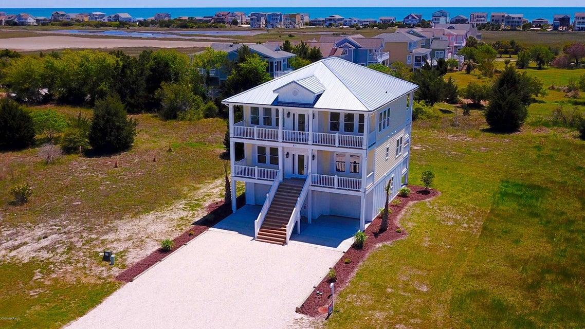 871 Heron Landing Wynd Holden Beach, NC 28462