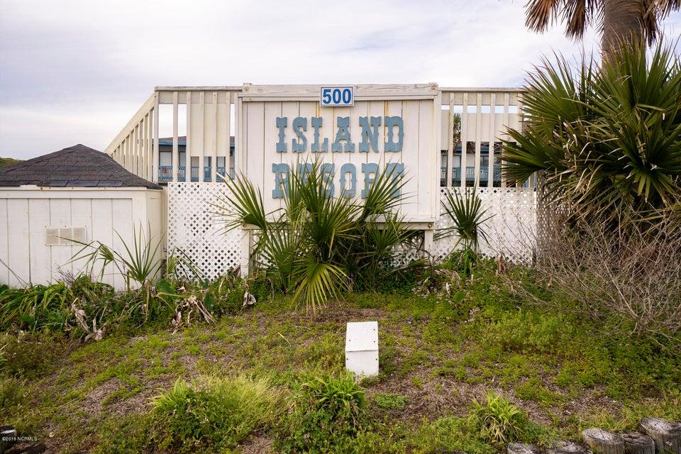 500 Ocean Drive Oak Island, NC 28465