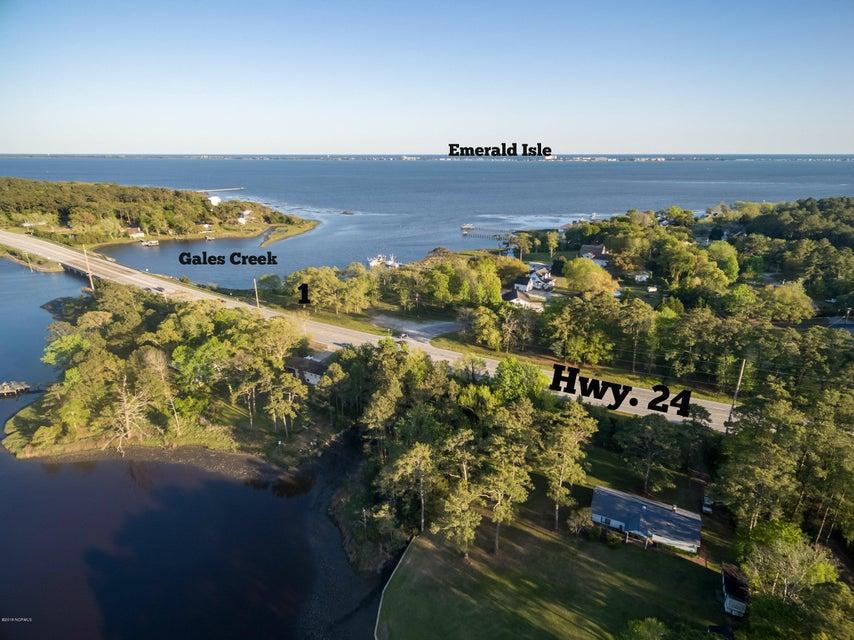 109 George Taylor Road, Newport, NC, 28570 | MLS #100115455