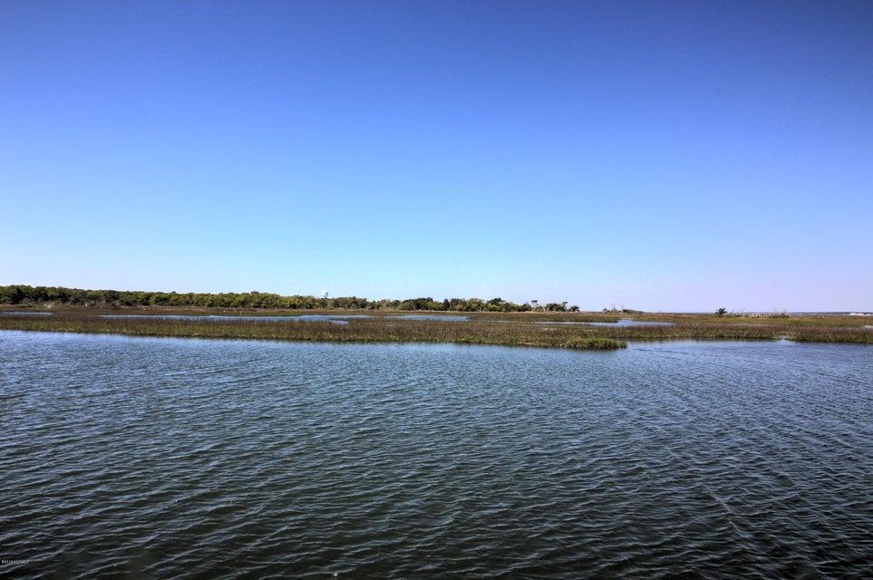 201 Pond Drive, Atlantic Beach, NC, 28512 | MLS #100114464