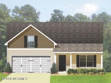 136 Backfield Place, Jacksonville, NC, 28540 | MLS #100114086