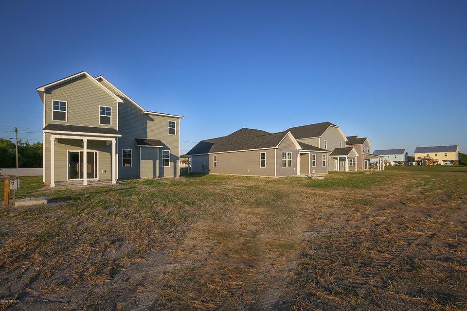 220 Shell Rock Landing Road, Hubert, NC, 28539 | MLS #100097381