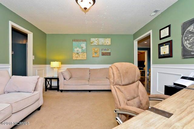 206 Greenbriar Drive, Jacksonville, NC, 28546   MLS #100103156