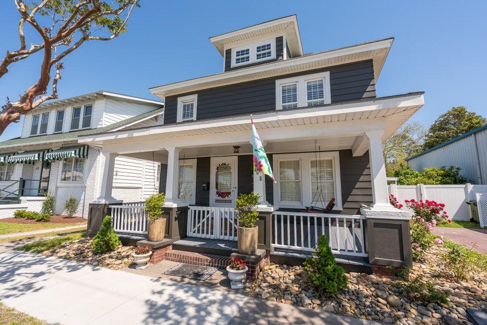 608 Arendell Street, Morehead City, NC, 28557 | MLS #100097738