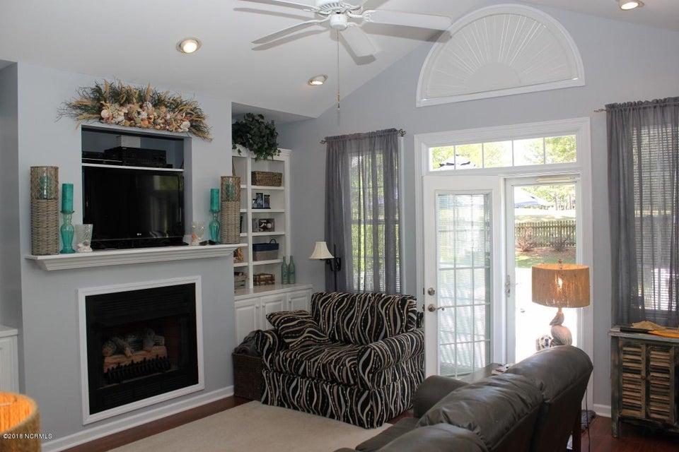 120 Sutton Drive, Cape Carteret, NC, 28584 | MLS #100114154