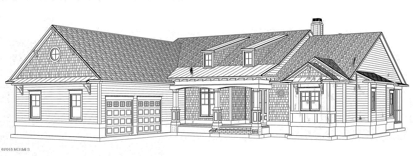 2790 Highrigger Cove Southport, NC 28461