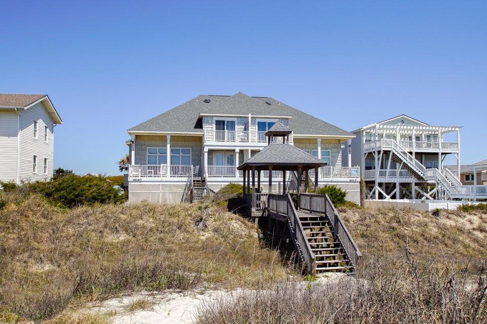 1629 E Beach Drive Oak Island, NC 28465
