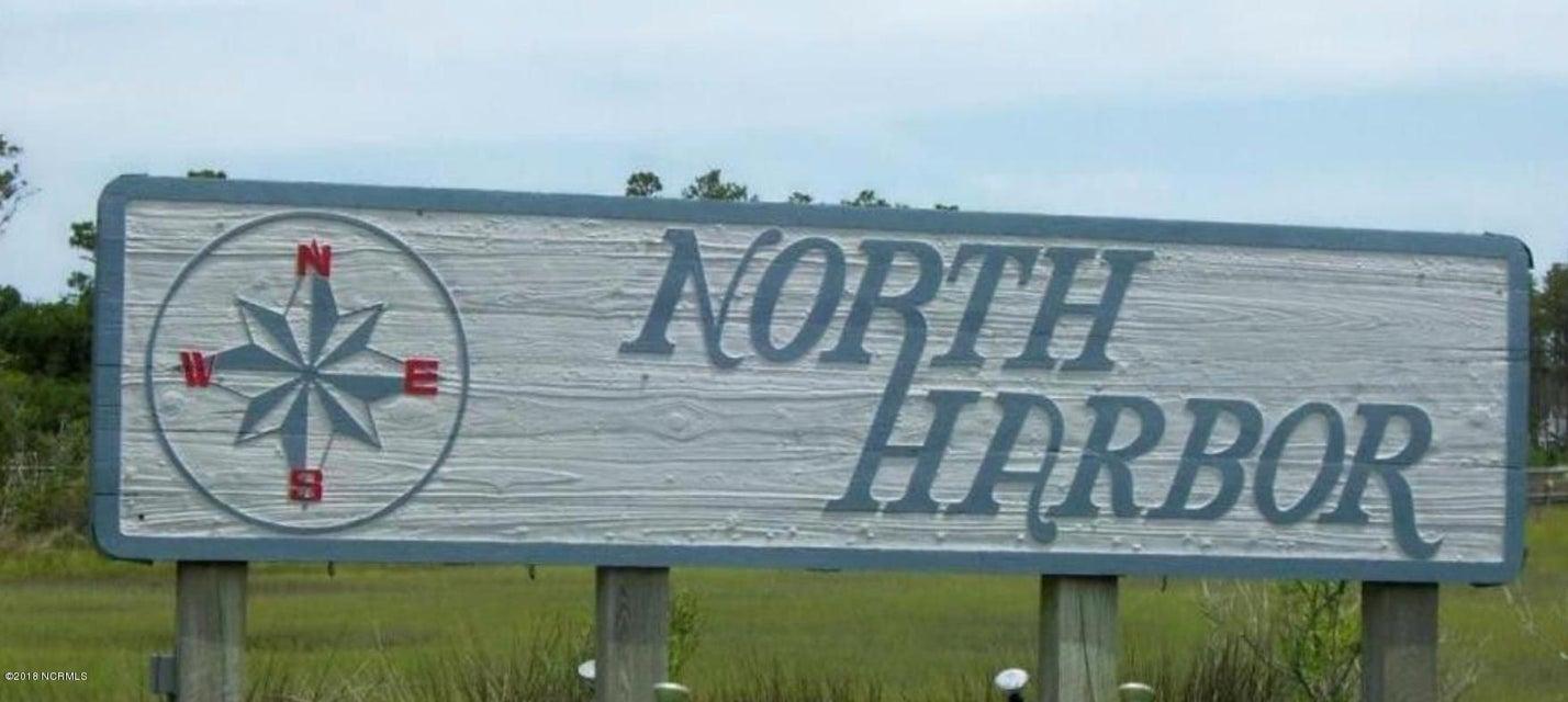 116 Harbor Drive, Beaufort, NC, 28516 | MLS #100114312