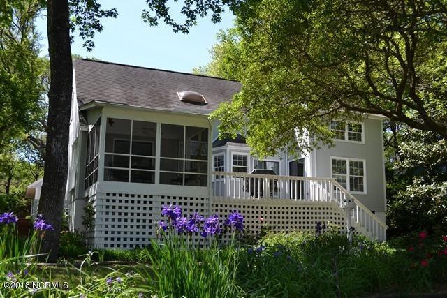 145 Beechwood Drive, Pine Knoll Shores, NC, 28512 | MLS #100114319
