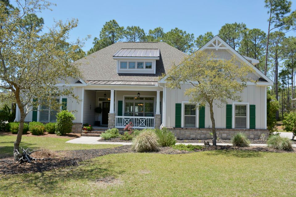 3609 Pepperbush Drive Southport, NC 28461