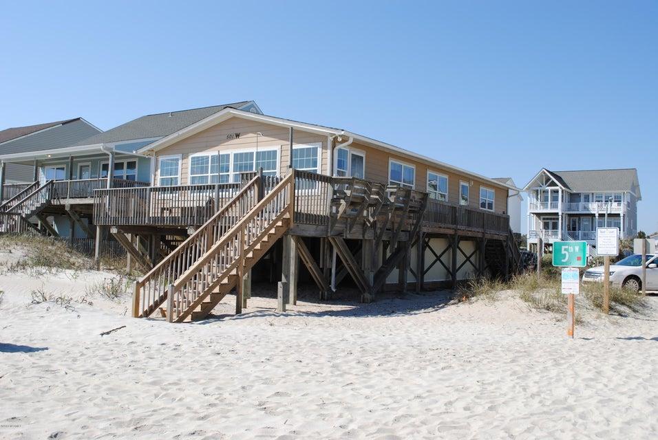 501 W Beach Drive Oak Island, NC 28465