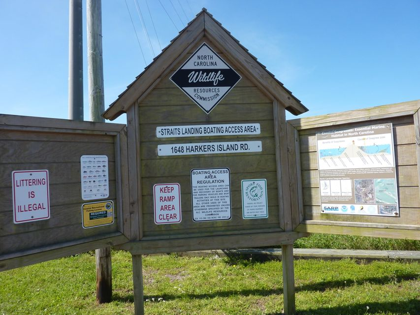 235 Stewart Drive, Beaufort, NC, 28516 | MLS #100114379
