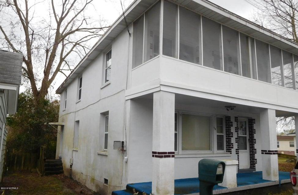 54 Kerr Street, Jacksonville, NC, 28540 | MLS #100114507