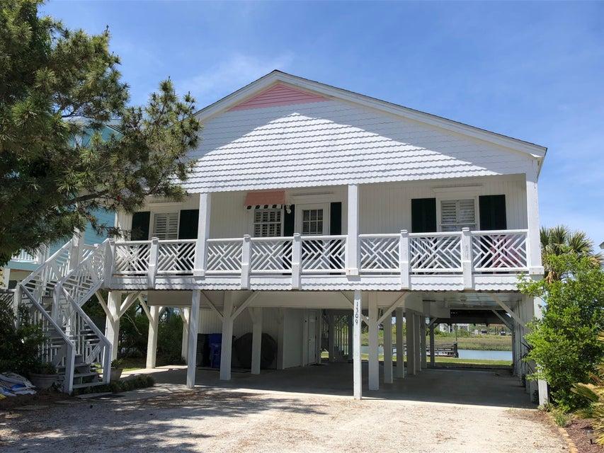Terrific Luxury Homes 1309 Canal Drive Sunset Beach Nc 28468 Interior Design Ideas Philsoteloinfo