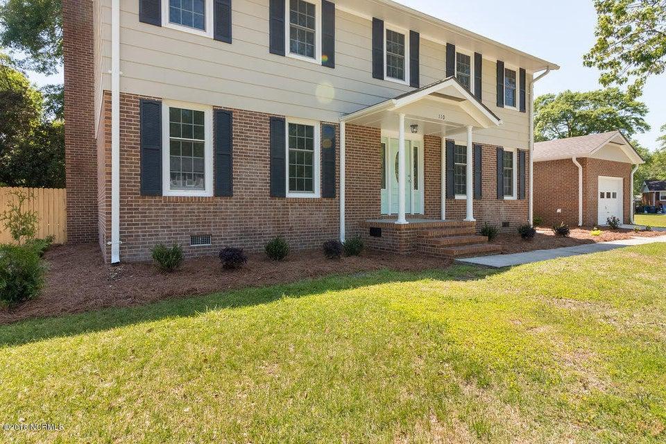 110 Myrtle Place, Jacksonville, NC, 28540 | MLS #100114557