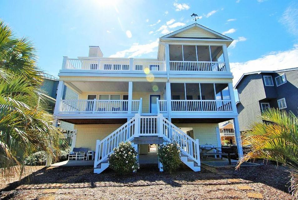 RE/MAX at the Beach - MLS Number: 100119043
