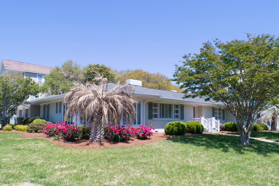 2112 Evans Street, Morehead City, NC, 28557 | MLS #100113293