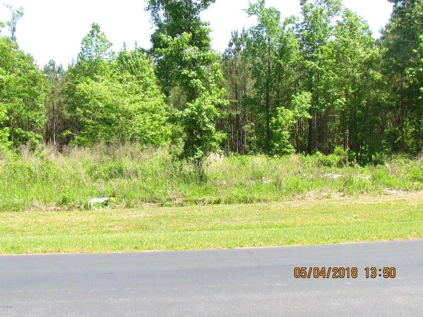 280 Garbacon Drive, Beaufort, NC, 28516 | MLS #100115271