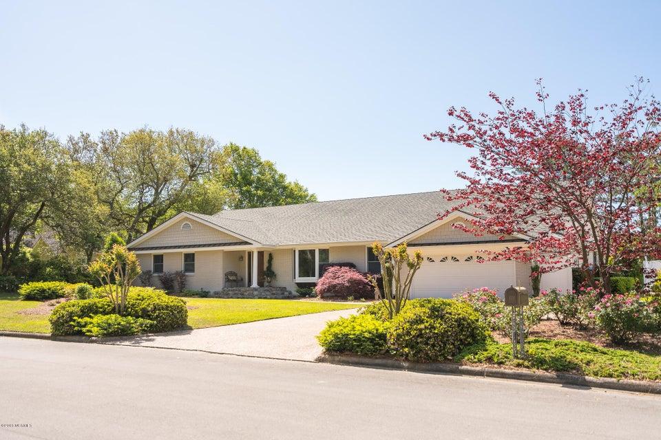 5203 Webb Court, Morehead City, NC, 28557 | MLS #100105980