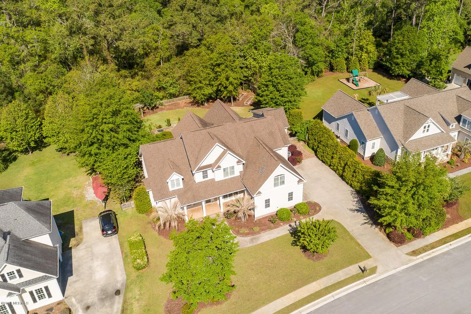 206 Glenn Abby Drive, Morehead City, NC, 28557 | MLS #100084476