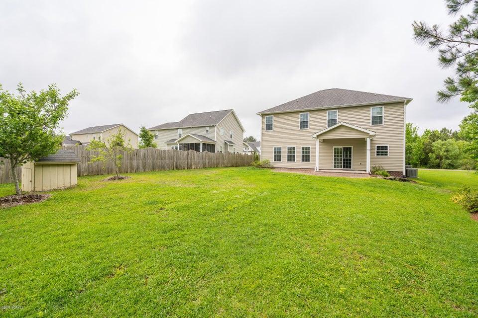 114 Cormorant Drive, Swansboro, NC, 28584 | MLS #100114819