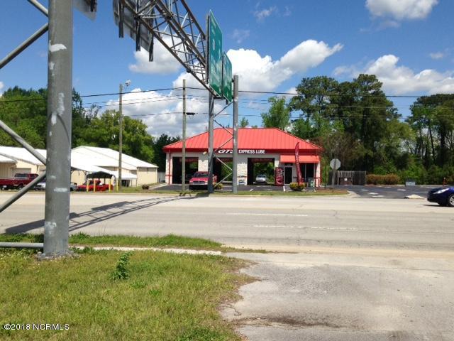 251 Marine Boulevard, Jacksonville, NC, 28540 | MLS #100070702